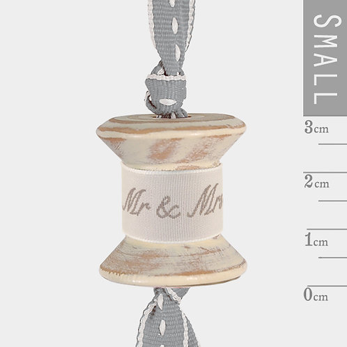 East of India Mr and Mrs Cotton Reel