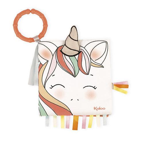The Happy Unicorn Activity Book