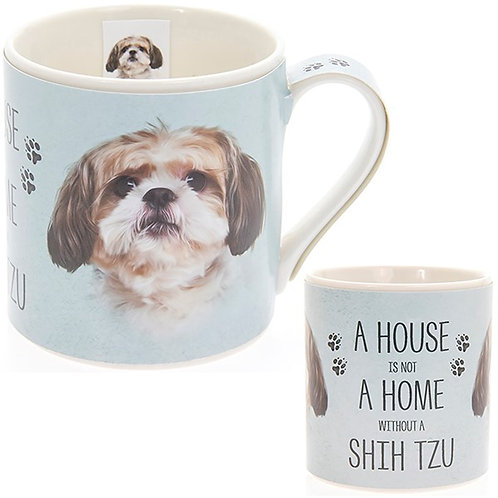 Shih Tzu Mug