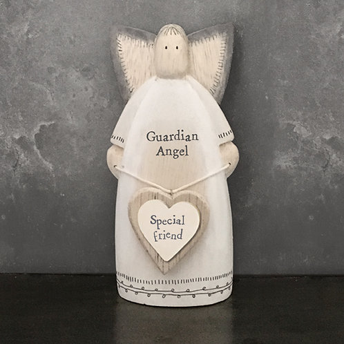 Guardian Angel - Friend