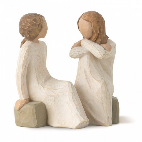Heart and Soul Figurine
