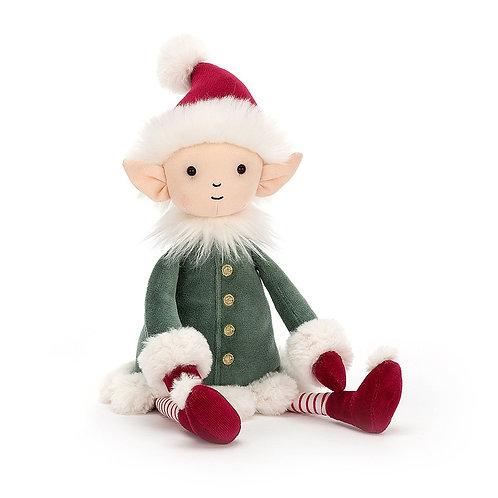 Pre Order - Jellycat Leffy Elf - Various Sizes