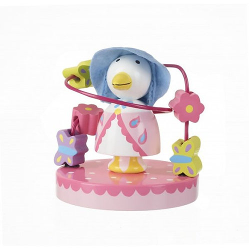 Jemima Puddle-Duck Bead Frame