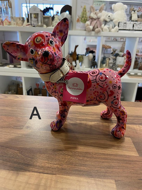 Pomme Pidou Pippa the Chihuahua - Various Designs