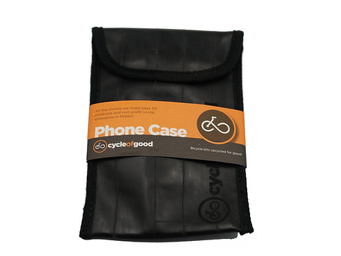 Cycle of Good Phone Case