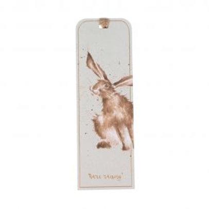 Wrendale Hare Bookmark
