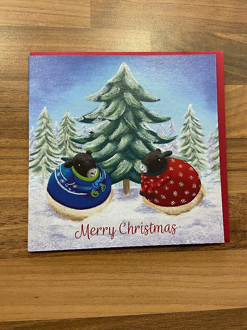Lucy Pittaway Christmas Card Pack