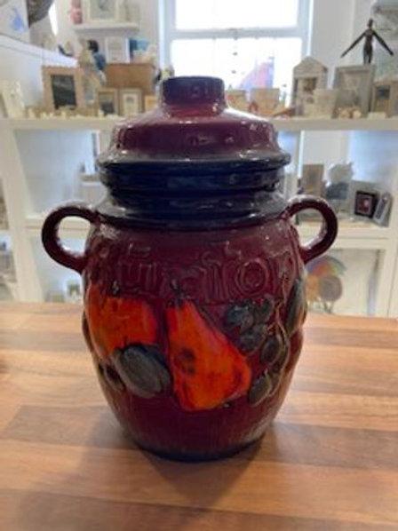 Rumptof Jar