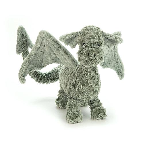 Jellycat Drake Dragon - Various Sizes