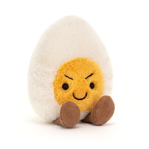 Jellycat Boiled Egg Cheeky