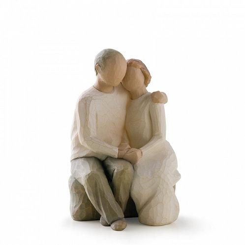 Anniversary Figurine
