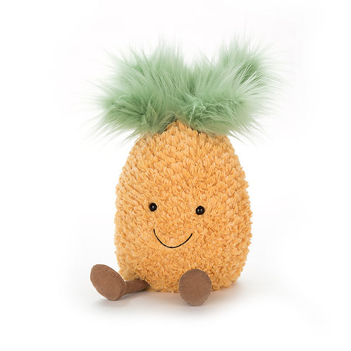 Jellycat Amuseable Pineapple - Various Sizes