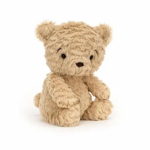 Jellycat Squishu Bear