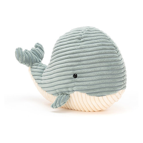 Jellycat Cordy Roy Whale - Small
