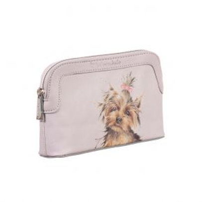 Wrendale Small Woof Dog Cosmetic Bag