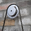 Thumbnail: Bike Chain Wall Clock