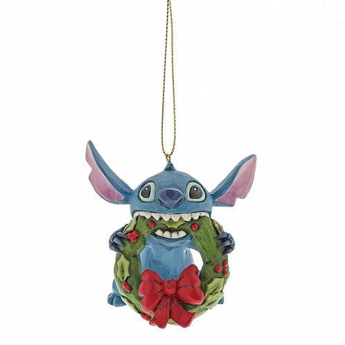 Stitch Hanging Ornament