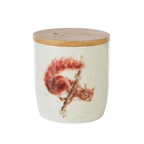 Wrendale Woodland Jar Candle