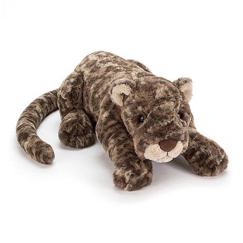 Jellycat Lexi Leopard - Various Sizes