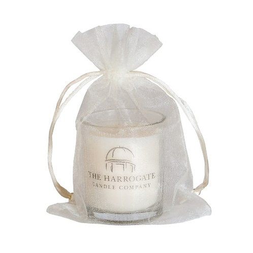 Happy - Lime and Black Pepper Mood Candle (Various Sizes)