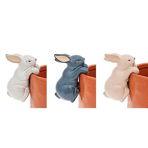 Bunny Pot Hanger