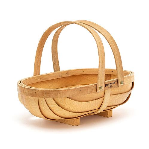 Jellycat Fruit Basket