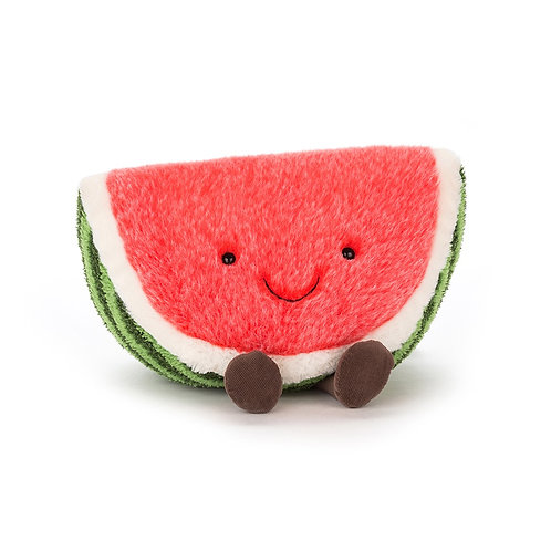 Jellycat Amuseable Watermelon - Various Sizes