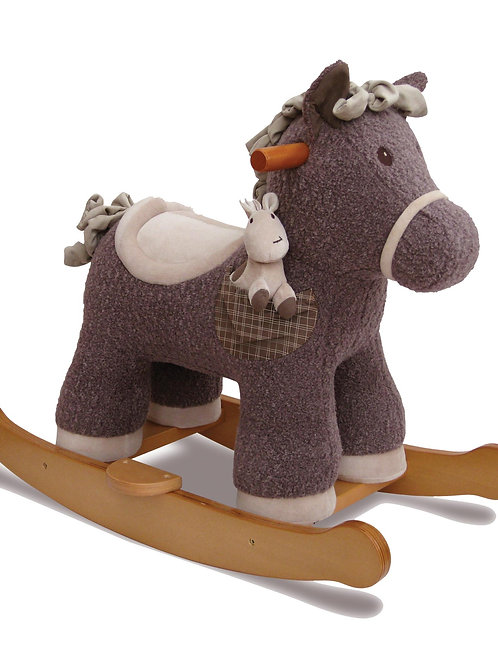 Bobble and Pip Rocking Horse (9m+)