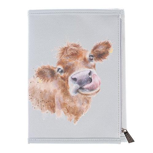 Farmyard Friends Notebook Wallet