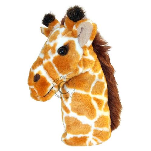 Giraffe Car Pets Puppet