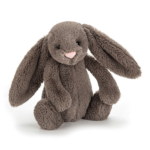Jellycat Bashful Truffle Bunny (Various Sizes)