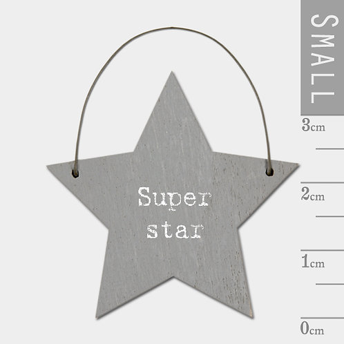 East of India Little Star - Super Star