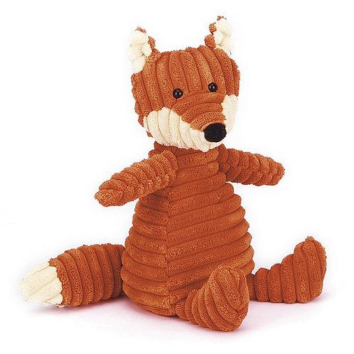 Jellycat Cordy Roy Fox - Small