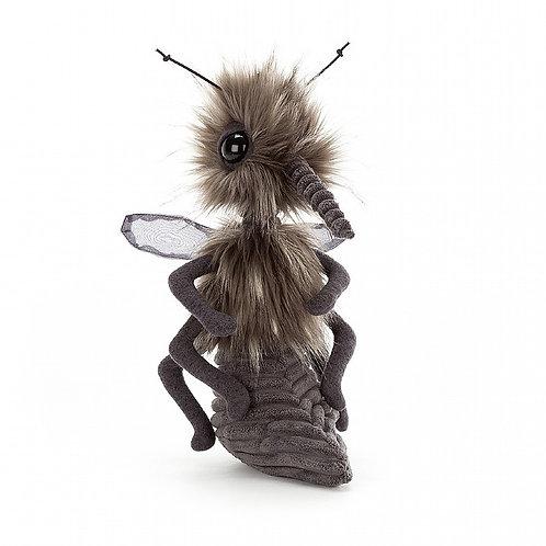 Jellycat Bodacious Bug Mosquito