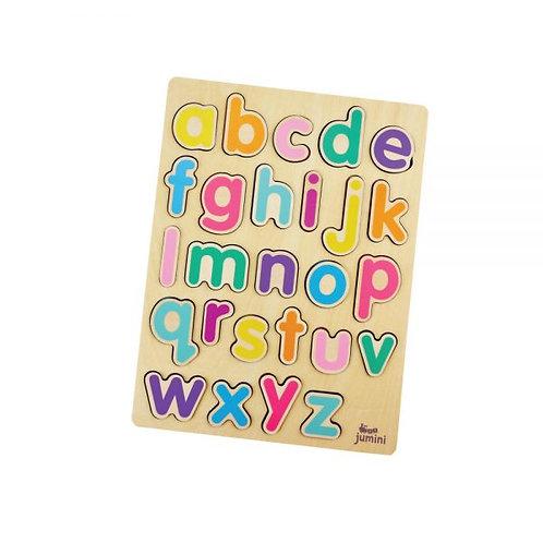 Jumini Alphabet Puzzle