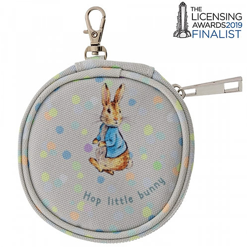 Peter Rabbit Soother Holder