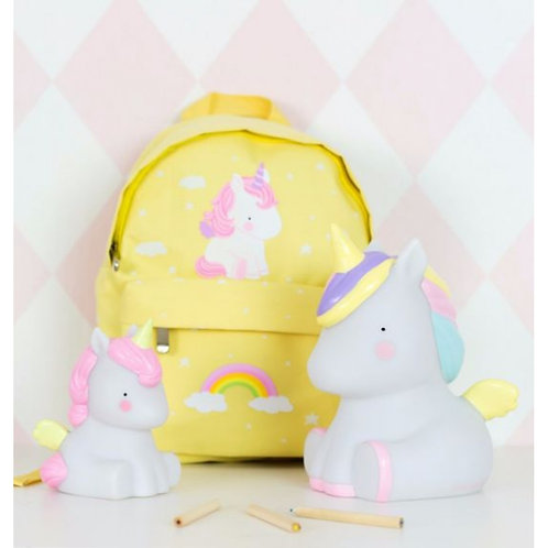Baby Unicorn Backpack