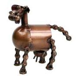 Chain Cow