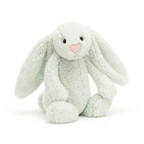 Jellycat Bashful Seaspray Bunny - Various Sizes