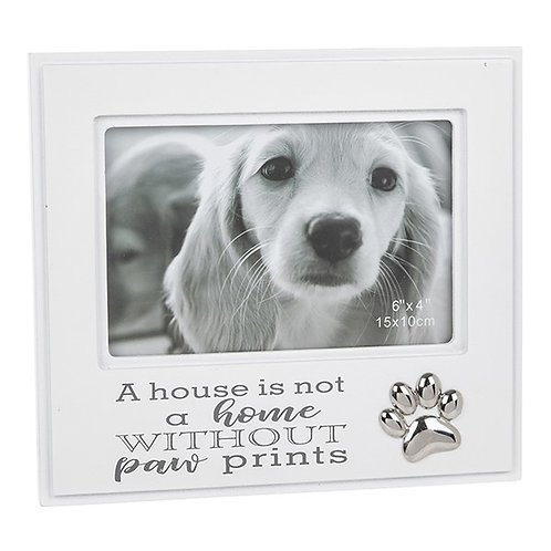 Fond Words Cat/Dog Frame