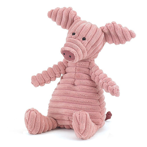 Jellycat Cordy Roy Pig - Small
