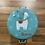 Thumbnail: Llama 1 litre Storage Jar