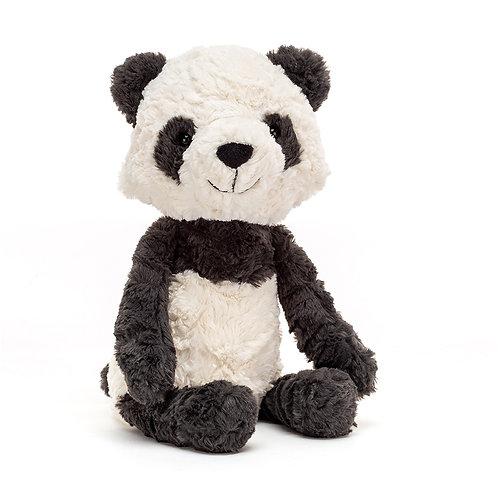 Jellycat Tuffet Panda