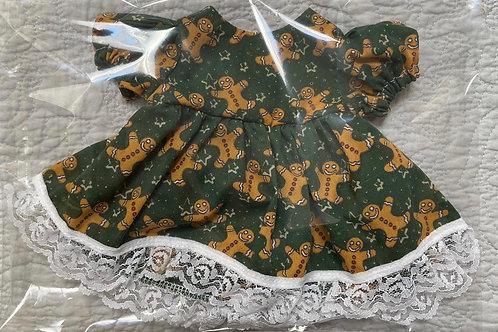 Christmas Medium Bunny Dress