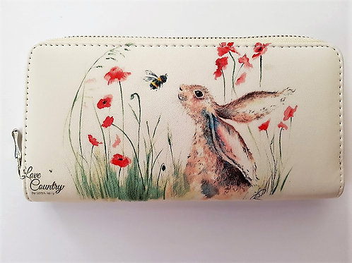 Love Country Bee Lovely Purse