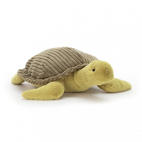 Jellycat Terence Turtle - Various Sizes