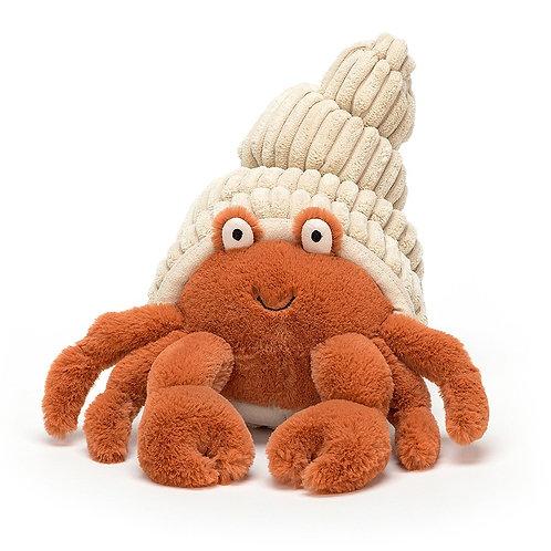 Jellycat Herman the Hermit Crab