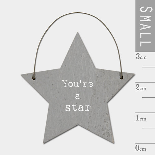 East of India Little Star - You're a star