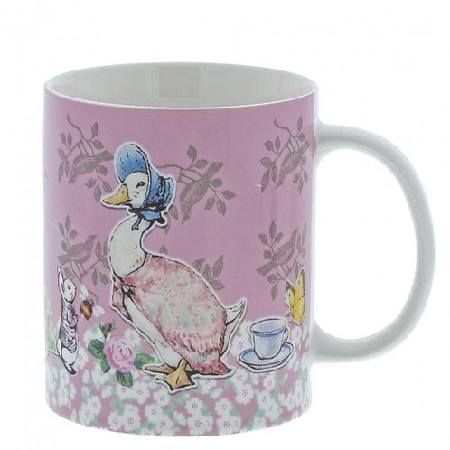 Jemima Puddle-Duck Mug