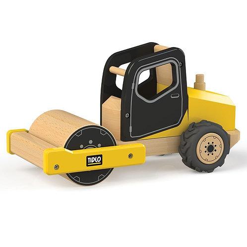 Tidlo Road Roller